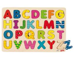 Alphabet A-Z