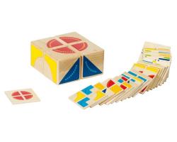Jeu de puzzle Kubus