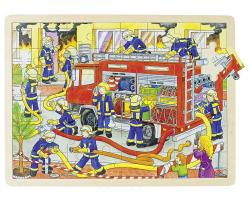 Pompiers